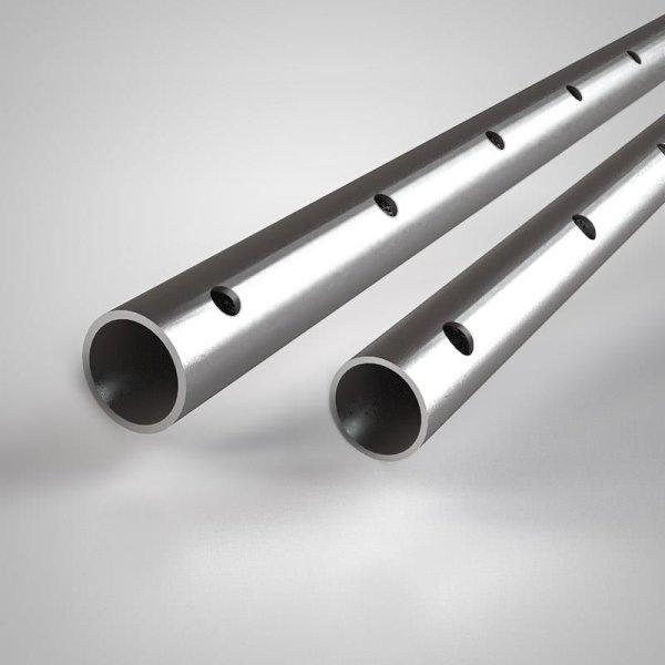 Rohre / Bleche